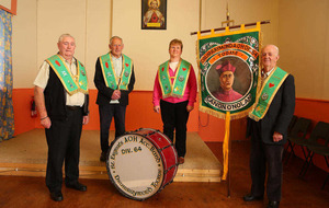 AOH set to parade in Ballycastle to mark Easter Rising centenary