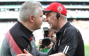 Mickey Harte begins plotting for 2017