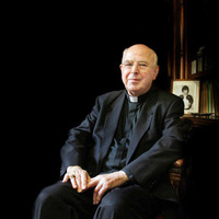 If anyone deserves to rest in the Vatican it is Bishop Edward Daly