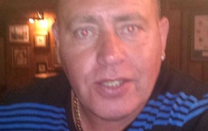 Paramilitaries strategy urged after murder of John Boreland