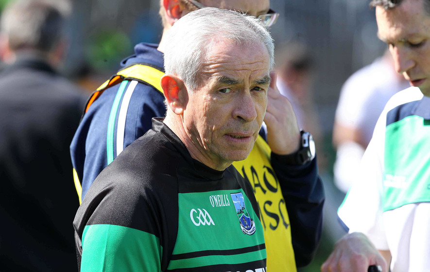 Pete McGrath slams proposed changes to All-Ireland SFC