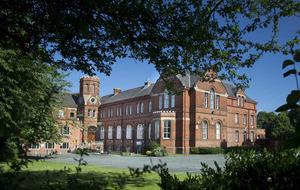St Mary's boasts happiest university students
