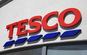 Tesco is trialling contactless receipts sent straight to your phone