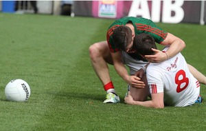 Danny Hughes: Tyrone have only themselves to blame