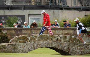 On This Day - Aug 11 1991: Rookie golfer John Daly wins the US PGA title