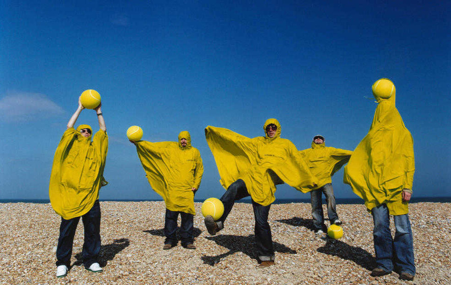 Get your tickets: Super Furry Animals at The Limelight