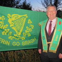 Prominent republican Gerry McGeough stands by 'traitor' remarks