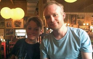 Boy gets kidney from stranger who saw social media post