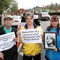 Call for PSNI chief George Hamilton to scrap plastic bullets