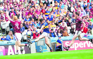 Michael Quinlivan happy that Seamus Kennedy has crack at Tipperary hurling success
