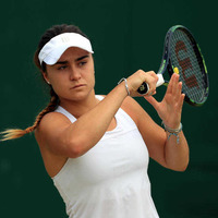 Poisoning may have caused rising tennis star Gabriella Taylor's Wimbledon withdrawal