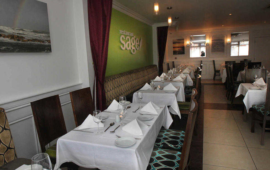 Sage in Letterkenny a smart option for diners