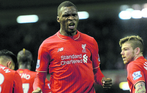 West Brom show interest in Liverpool's Christian Benteke