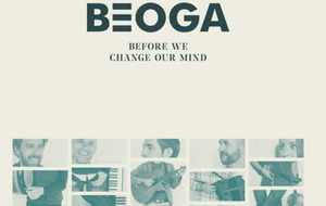 Northern lights: Co Antrim based tradsters Beoga on new album