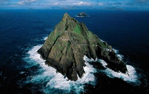 Star Wars is a force for Irish tourism