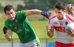 Rory Brennan, Danny Heavron and Conor Moynagh get the All-star nod