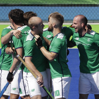 First Olympic win keeps Ireland Hockey's knockout hopes alive