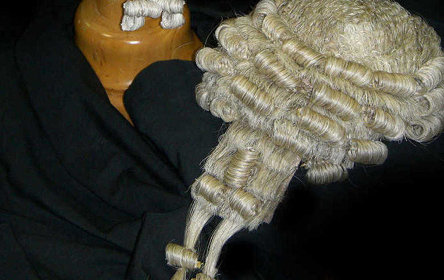 Legal aid changes blamed for big drop in prosecutions