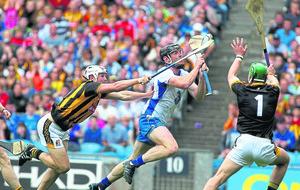 Benny Tierney: All-Ireland SHC is cream of sporting crop