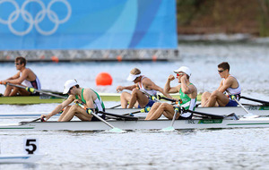 'Steak and spuds' all Cork brothers need for Olympic rowing glory