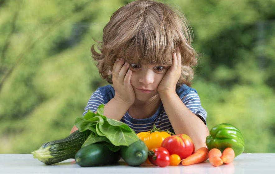 Can bribing children to eat healthy food finally reap rewards?