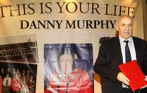 Ulster GAA Council secretary Danny Murphy dies aged 67