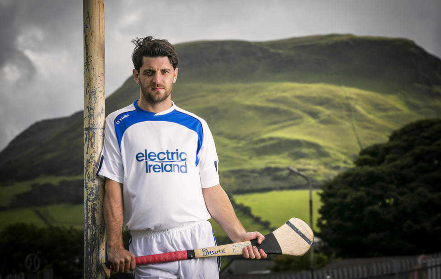 Shane McNaughton reflects on highlights from minor days