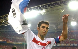 Former Turkish football star sought over coup cleric links
