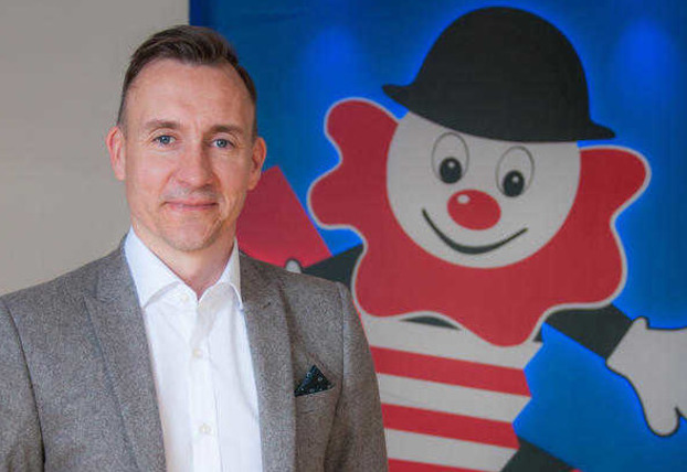 Toy shop giant The Entertainer plans 'at least five' Northern Ireland outlets