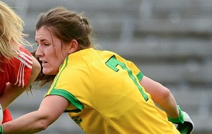 Donegal relish chance to take down Dubs: Yvonne McMonagle