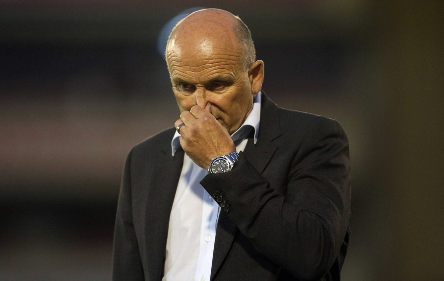 Hull City are not ready for Premier League - Mike Phelan