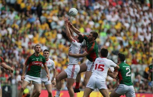 Mayo have the experience to beat Tipperary - Seamus O'Shea