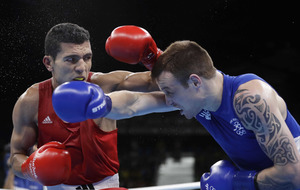 Stephen Donnelly and Brendan Irvine bow out of Rio Olympic games