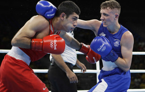 Ireland's Olympic boxing hopes now rest on Michael Conlon and Katie Taylor