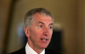 Nama: Máirtín Ó Muilleoir urged to step down by Stormont committee