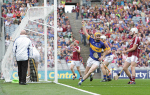 Tipperary goal blitz sees off Galway in All-Ireland minor semi-final