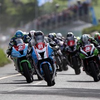 In Pictures: The Ulster Grand Prix
