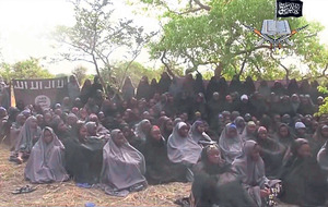 Boko Haram claim kidnapped schoolgirls killed by air strikes