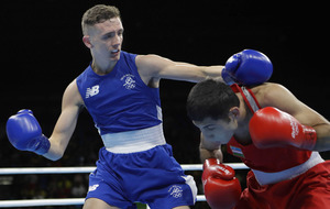 Ireland's Michael Conlan and Katie Taylor need to win gold