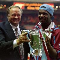 Ex-Aston Villa footballer Dalian Atkinson dies after being Tasered by police