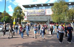 Careers advice biased towards university education, say students