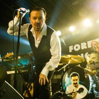 Road to Ruin: Ricky Gervais stars in David Brent – Life on The Road