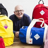 Craigavon luggage firm MadLug has bags of potential