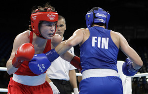 Katie Taylor's coach slams 'shocking decision' at Rio Olympics