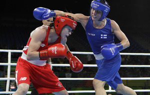 Irish coaches fuming after Katie Taylor's split decision loss