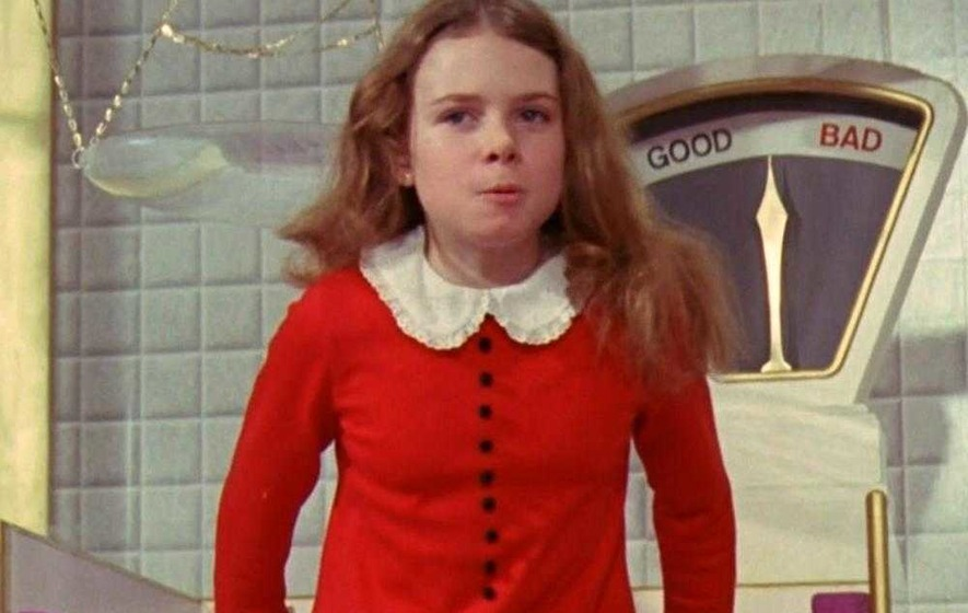 Veruca Salt Now