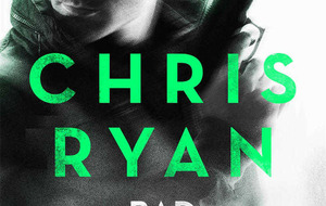War-torn writer: ex-SAS soldier turned author Chris Ryan on his new book