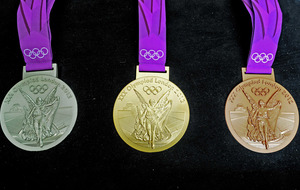 Four in ten Olympic medals going to 'moderately to highly corrupt' nations