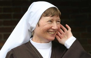 Martina Purdy reveals friends thought she had 'flipped' over her plans to become a nun