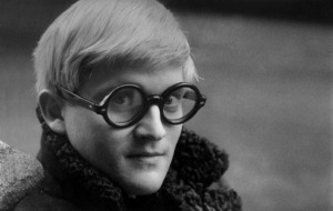 Hockney's first Irish exhibition celebrates his love of drawing